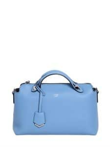 Fendi Light Blue By The Way Small Bag