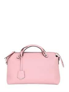 Fendi Pink By The Way Small Bag