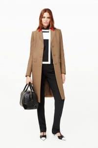 Givenchy Black Lucrezia Bag - Pre-Fall 2015