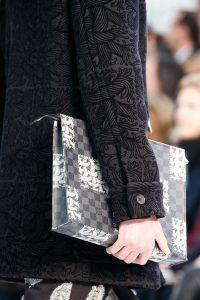 Louis Vuitton Damier Graphite Nemeth Pouch Messenger Bag - Fall 2015