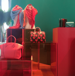 Louis Vuitton Handbags and Accessories - Spring 2015