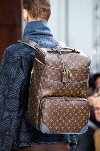 Louis Vuitton Monogram Canvas Backpack Bag 2 - Fall 2015