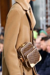 Louis Vuitton Monogram Canvas Small Messenger Bag - Fall 2015
