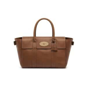 Mulberry Oak Bayswater Buckle Bag