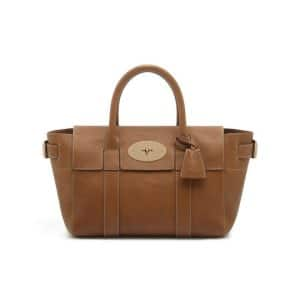 Mulberry Oak Bayswater Buckle Small Bag
