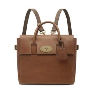 Mulberry Oak Cara Delevingne Bag