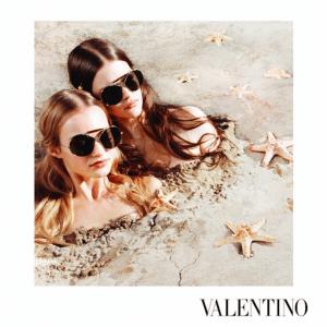 Valentino Spring 2015 Ad Campaign 3