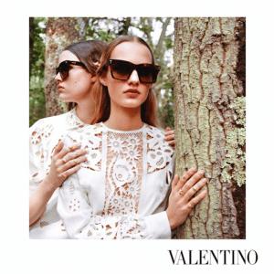 Valentino Spring 2015 Ad Campaign 5