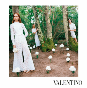 Valentino Spring 2015 Ad Campaign 7