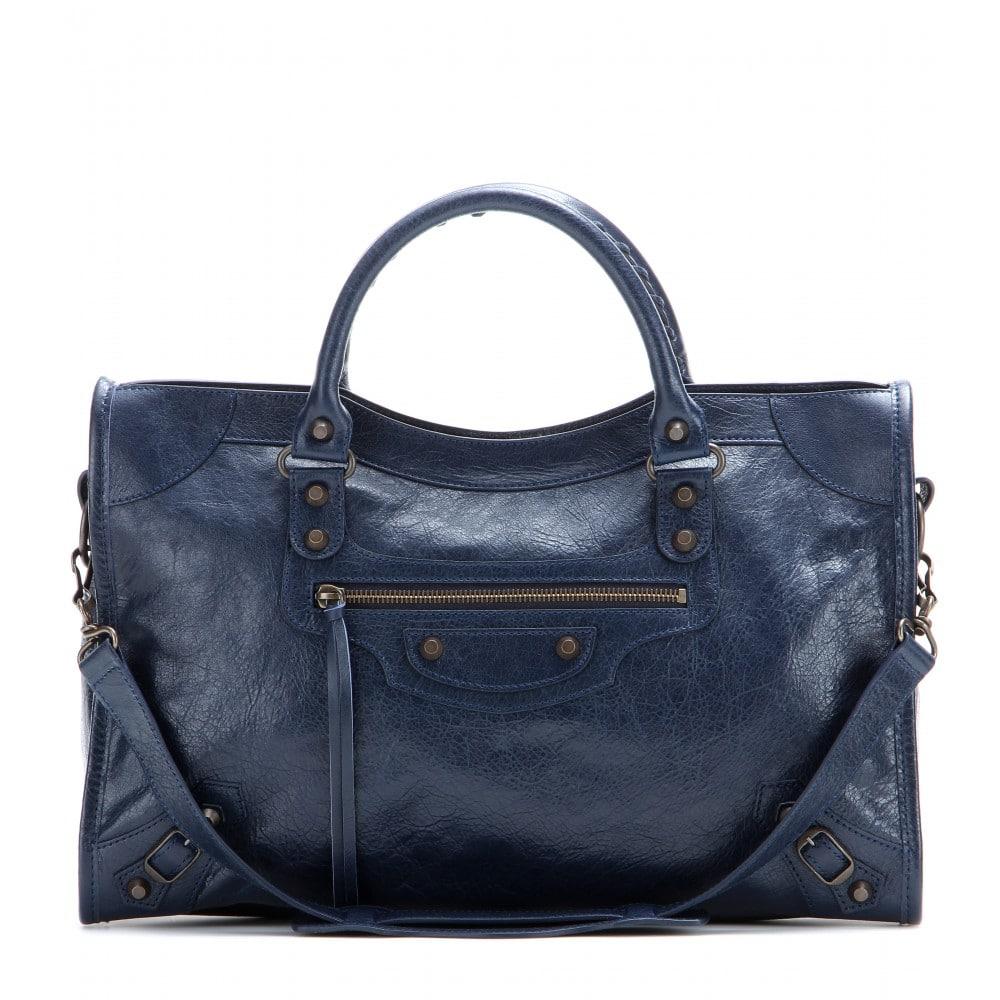662e034ca373 Balenciaga Spring Summer 2015 City Bag Color Guide