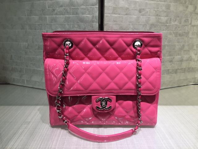 Сумка Chanel 255 - все о мировой моде