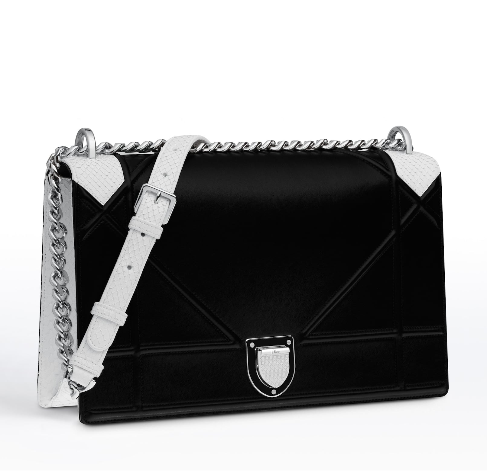 09c61d6654a8 Dior Diorama Flap Bag Reference Guide