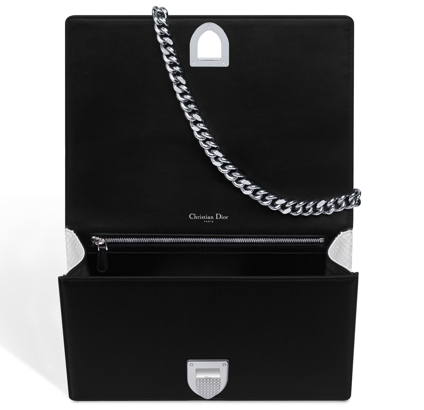 a54fecb10bcb Dior Diorama Flap Bag Reference Guide