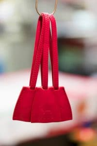 Mulberry Chinese New Year Cara Delevingne Mini Bag 3