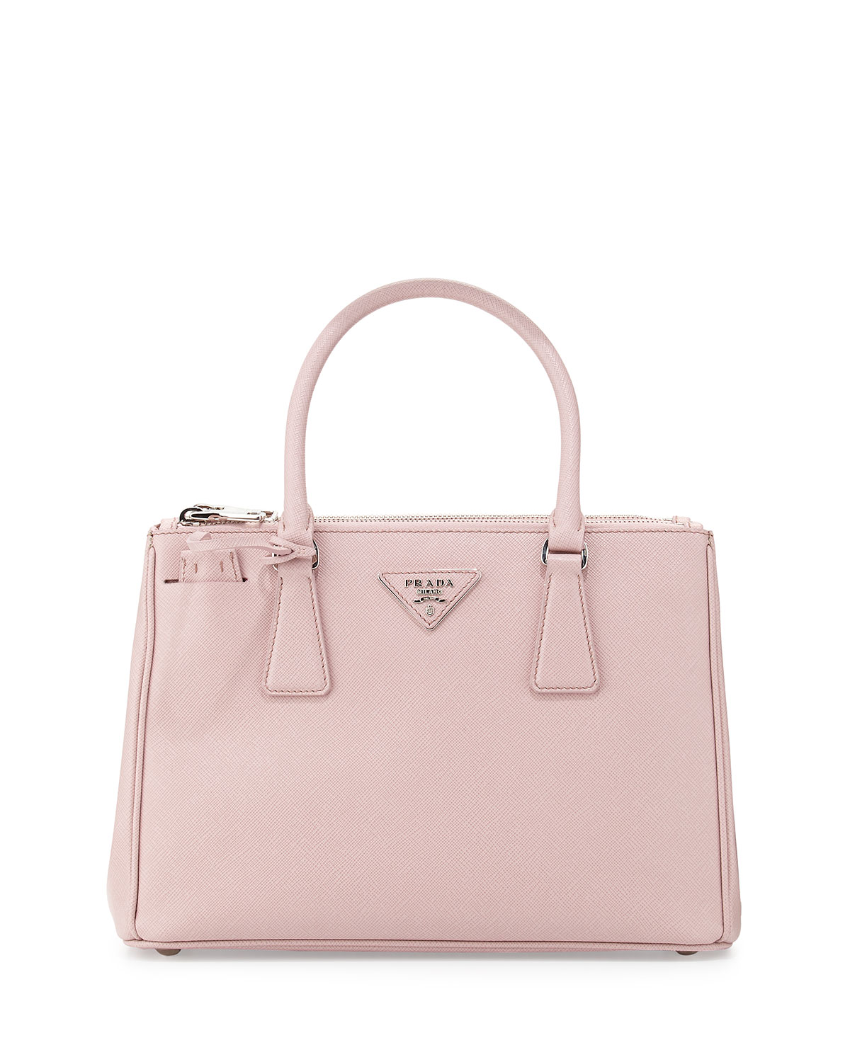 Prada Spring Summer 2015 Bag Collection Featuring Large