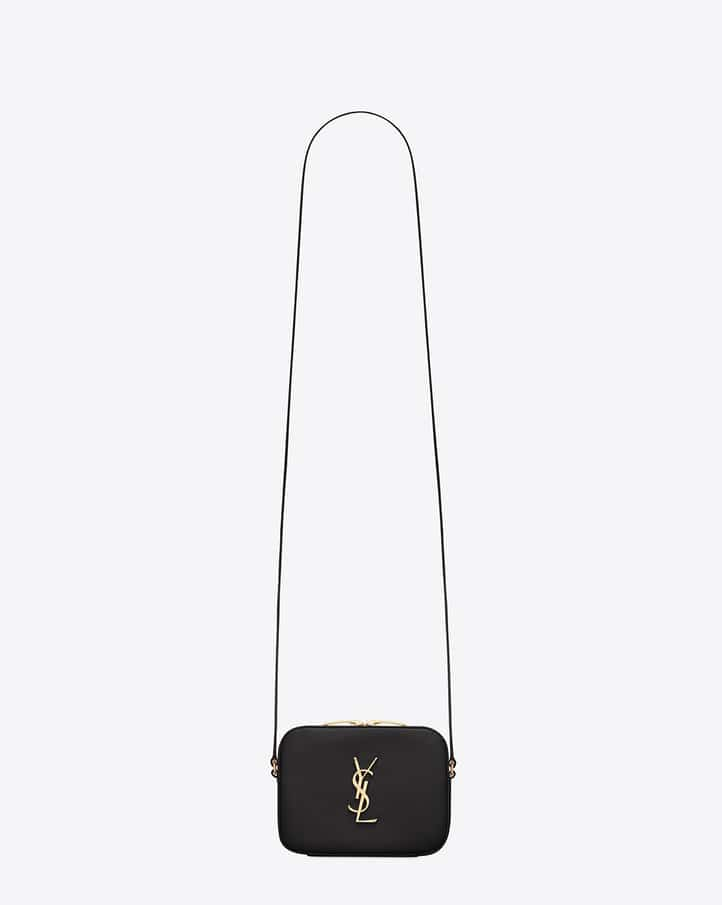 ysl tassel clutch replica - Saint Laurent Spring 2015 Bag Collection featuring new Cherry ...