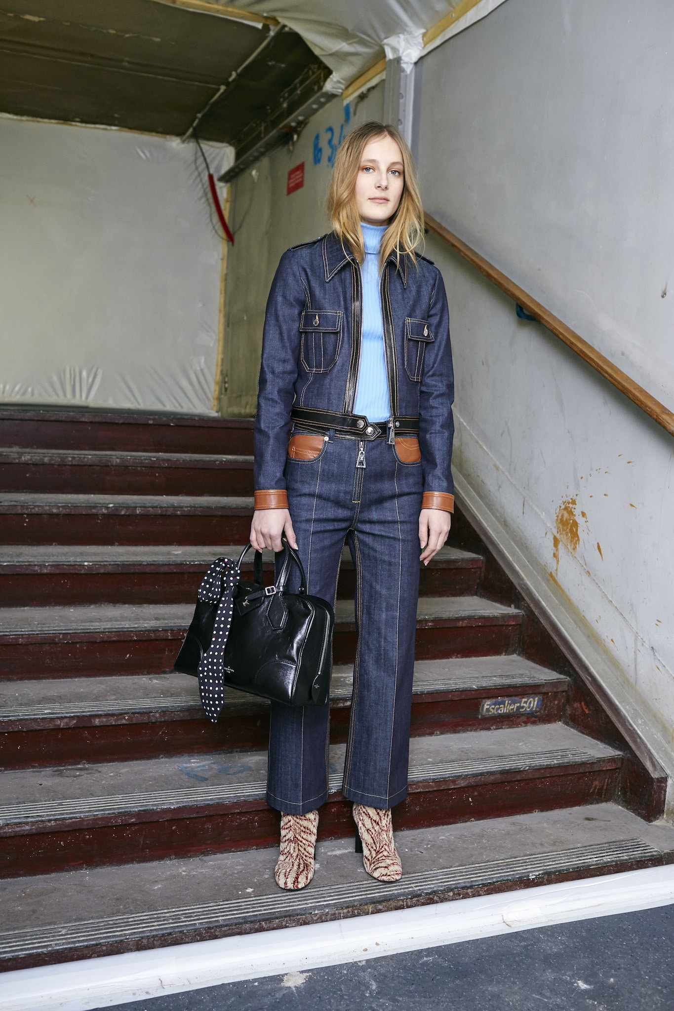 Louis Vuitton Pre Fall 2015 Lookbook Featuring Quilted