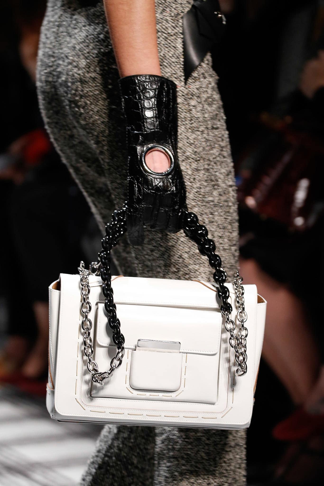 Balenciaga Fall Winter 2015 Runway Bag Collection