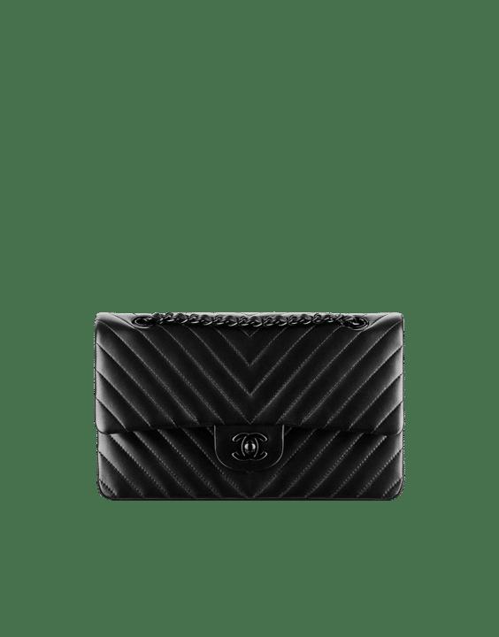1a9a150a47df21 Chanel Spring/Summer 2015 Act 2 Bag Collection Featuring Girl Bag ...