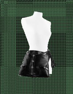 Chanel Black Girl Chanel Small Bag - Spring 2015 Act 2