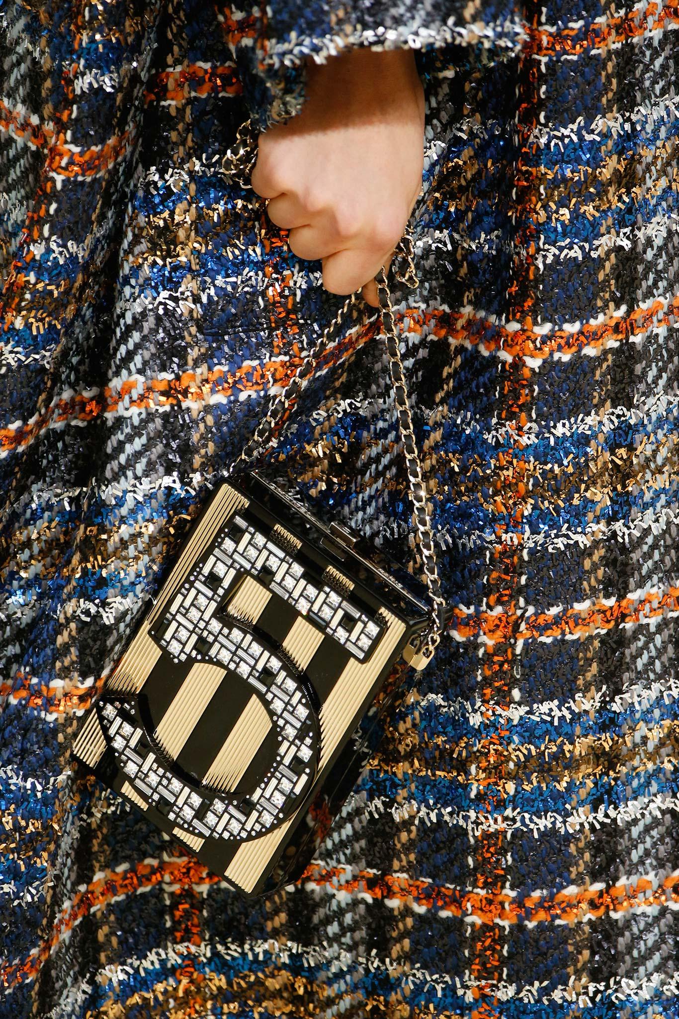 Chanel Clutch Bag 2015 Clutch Bag 2 Fall 2015