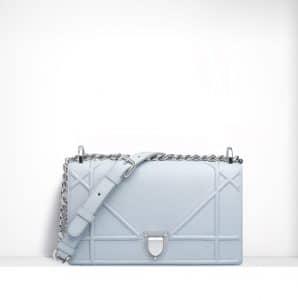 Dior Celeste Diorama Small Flap Bag - Spring 2015