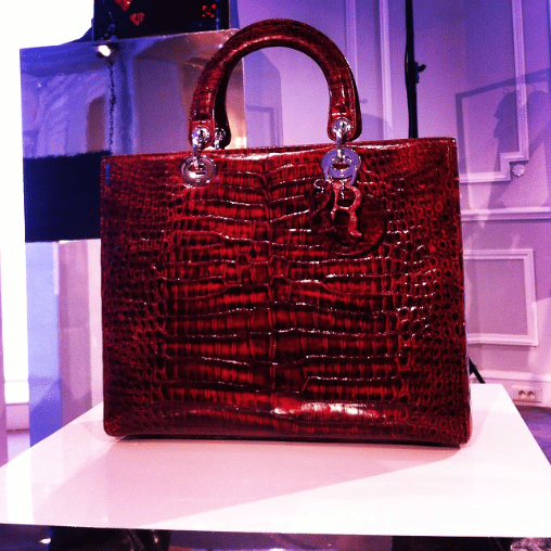 Сумка Dior 2017 купить в интернет-магазине BombSALES