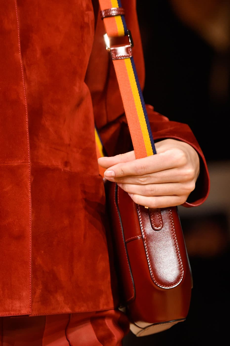 cheap authentic hermes bags - Hermes Fall/Winter 2015 Runway Bag Collection Featuring Sac ...