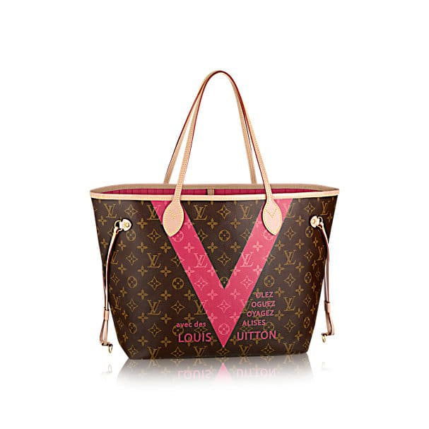 Louis Vuitton Bags 2015