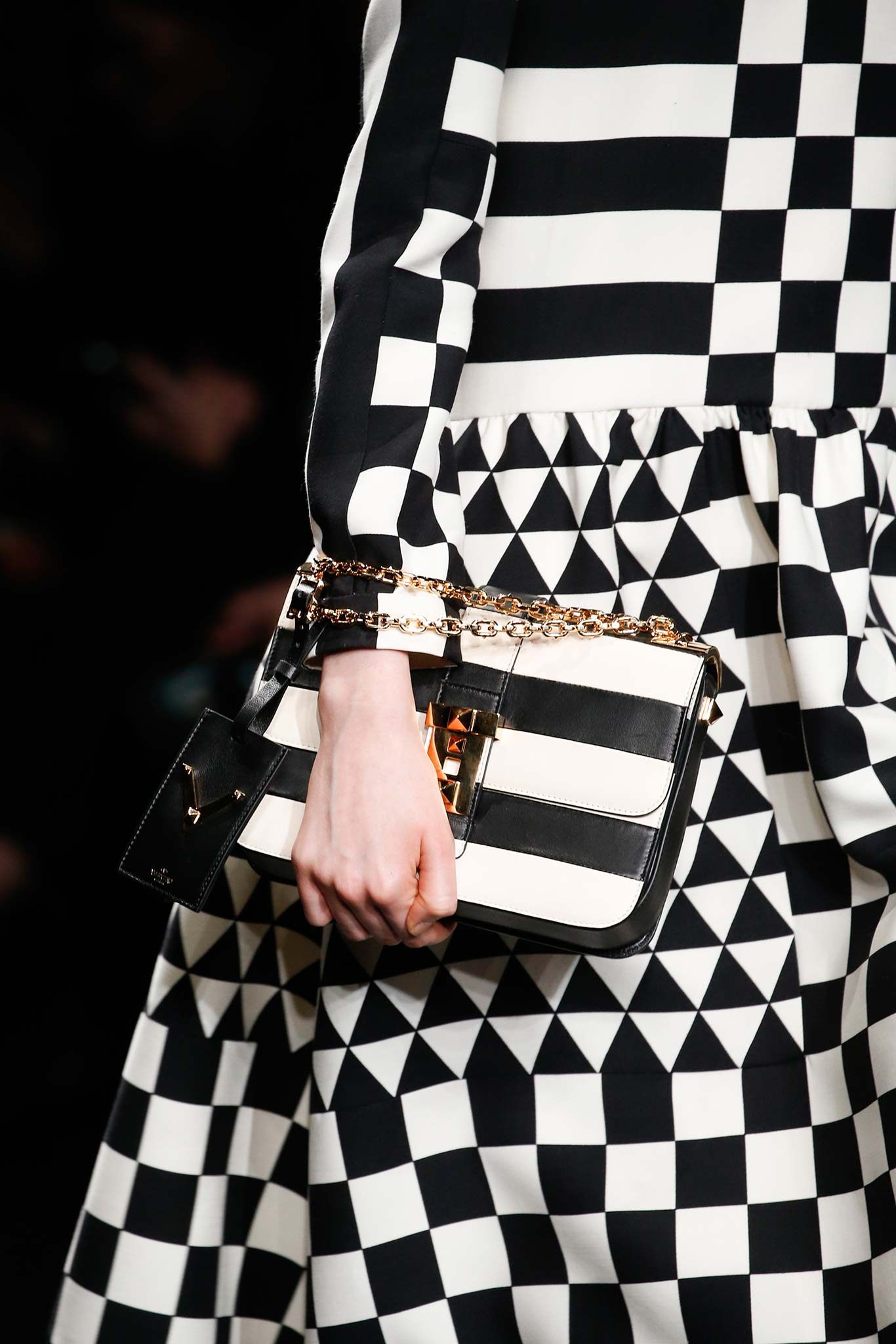 Valentino Fall/Winter 2015 Runway Bag Collection | Spotted ...