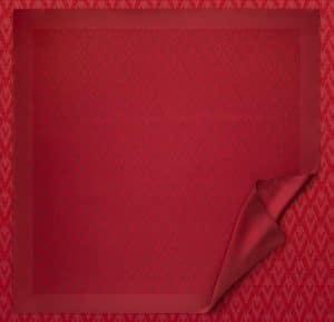 Valentino Red Viva Valentino Scarf