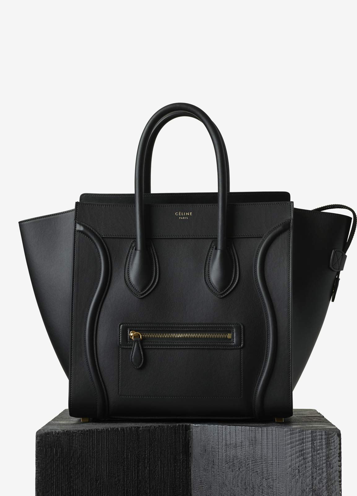 celine luggage tote price - Celine Pre-Fall 2015 Bag Collection featuring new Sangle Hobo ...