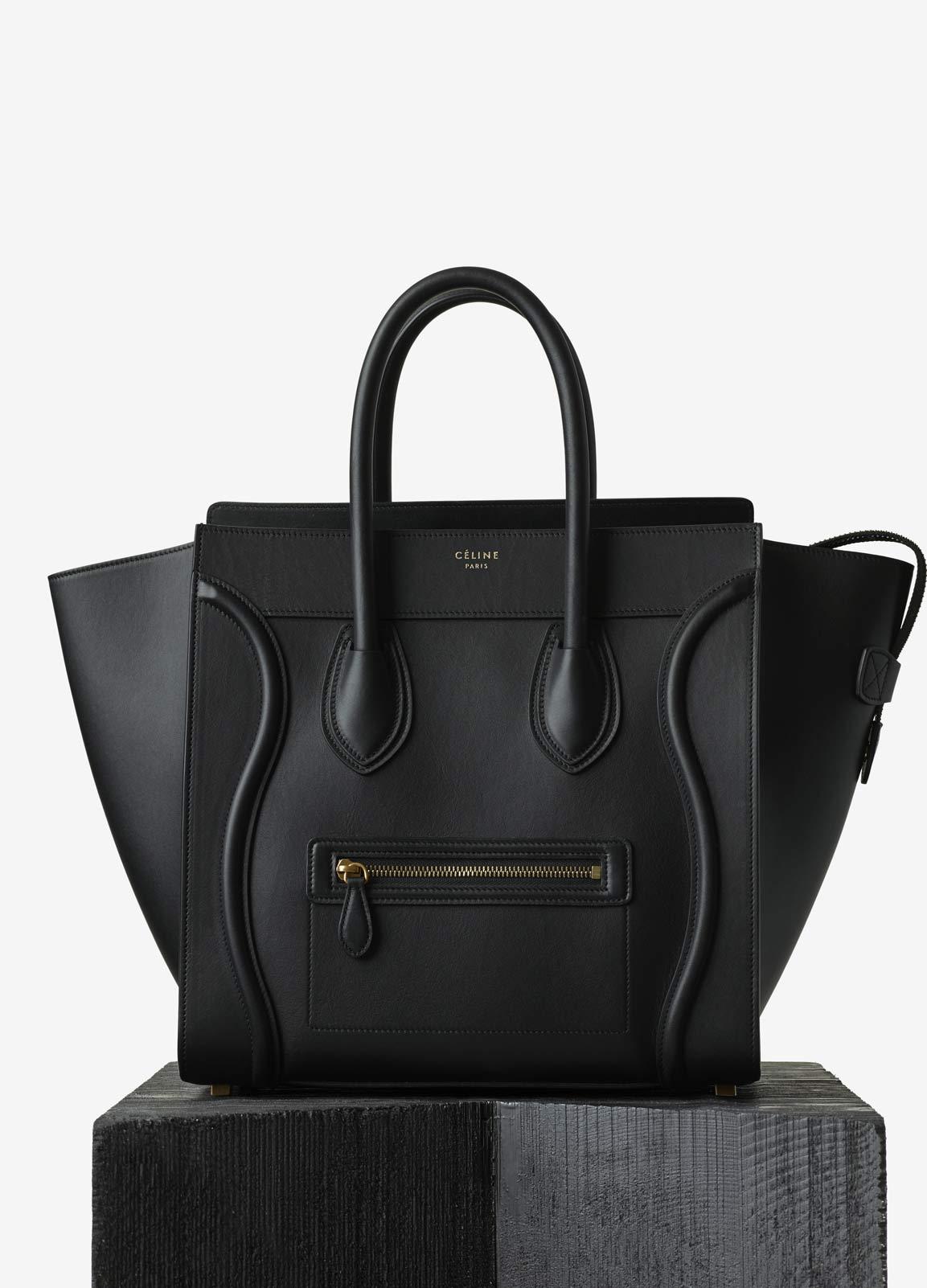 Replica Celine Handbags, Celine Fake Bags ...