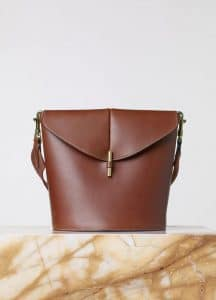 Celine Brick Sangle Camera Bag