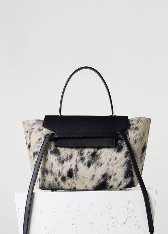 98f1792f354c Celine Pre-Fall 2015 Bag Collection featuring new Sangle Hobo