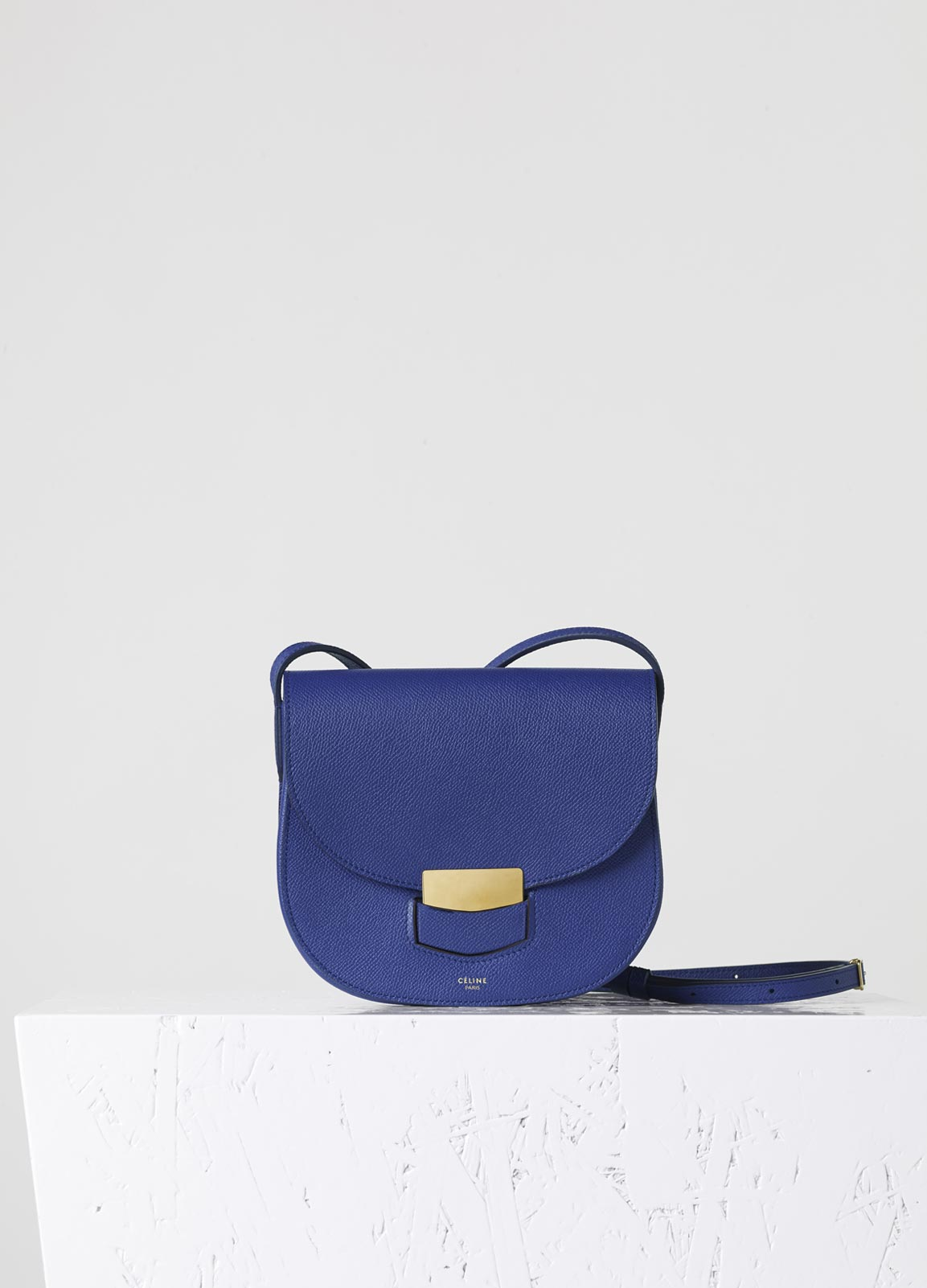 Celine Pre Fall Bag Collection Featuring New Sangle