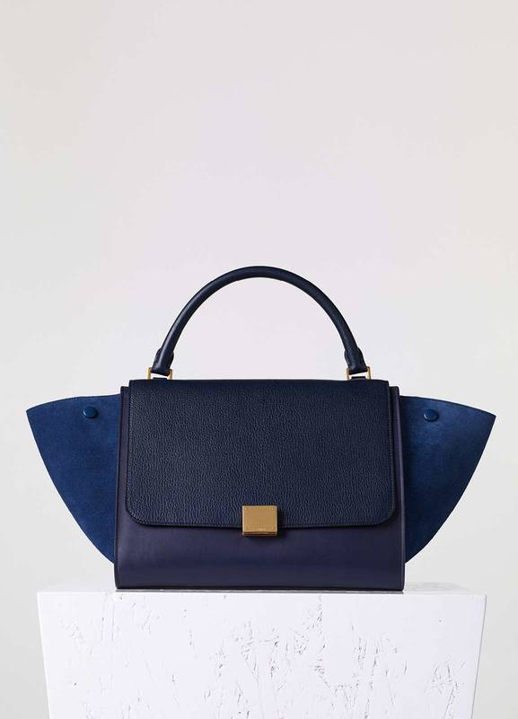 celine crossbody bag - Celine Pre-Fall 2015 Bag Collection featuring new Sangle Hobo ...