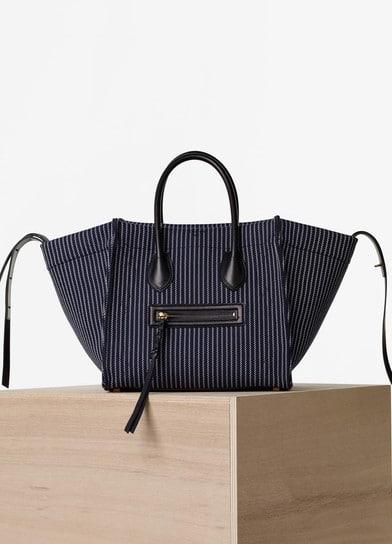celine shoulder luggage bag - Celine Phantom Bag Reference Guide | Spotted Fashion