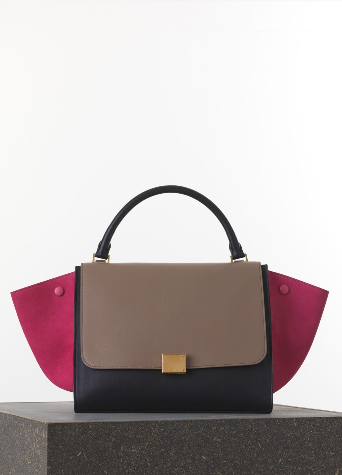Celine Trapeze Tote Bag Reference Guide | Spotted Fashion