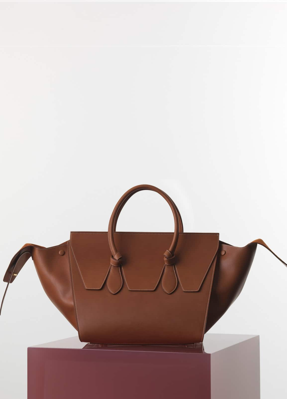 celine diaper bag - Celine Mini Tie Tote Bag Reference Guide | Spotted Fashion