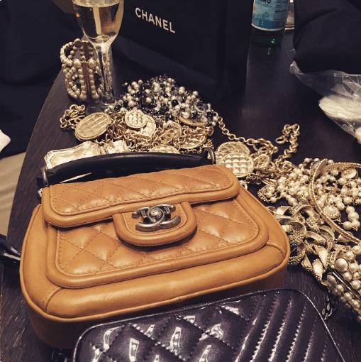 Chanel Salzburg Collection in New York 7