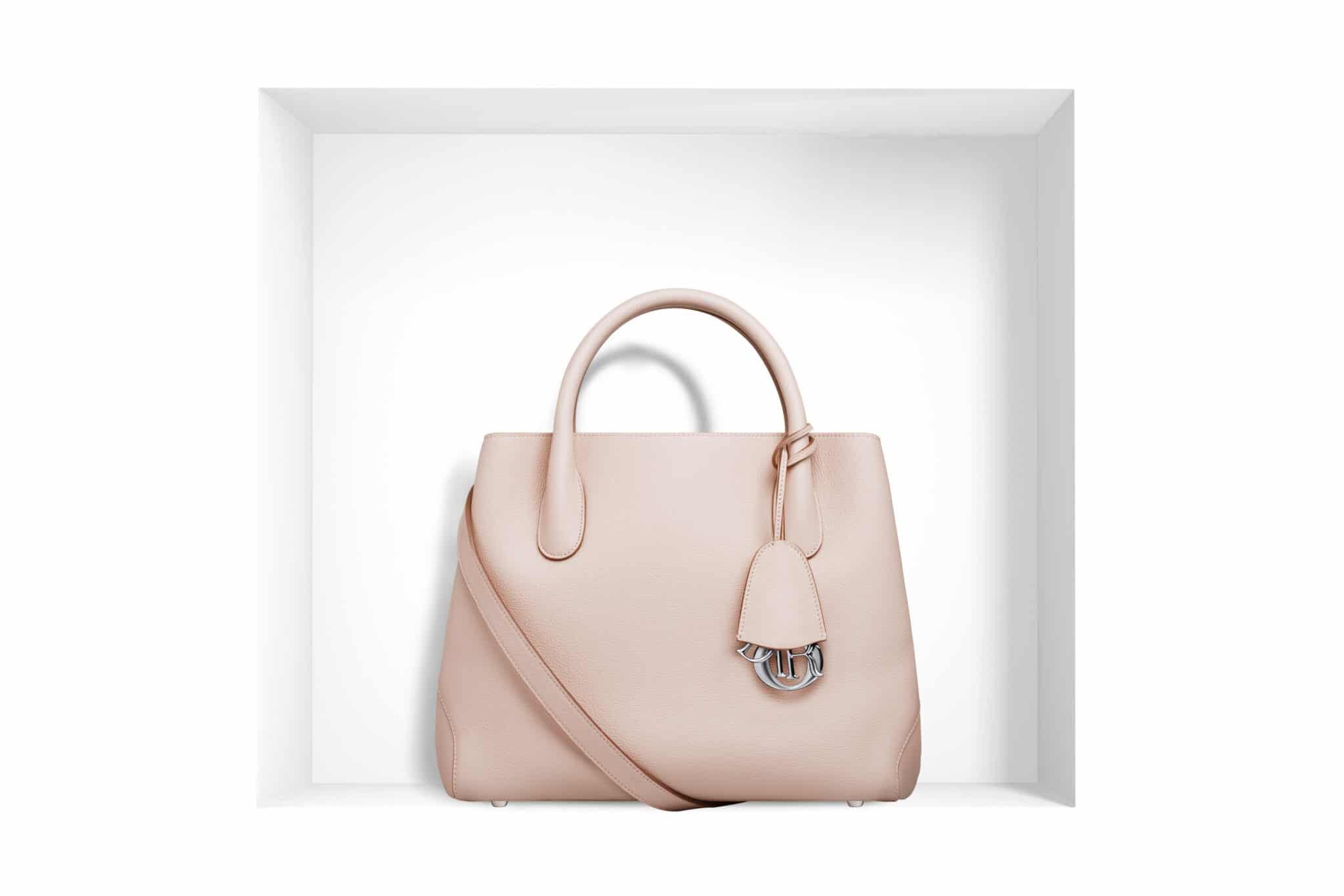 b65e10e06a2d Dior  Open Bar  Tote Bag Reference Guide