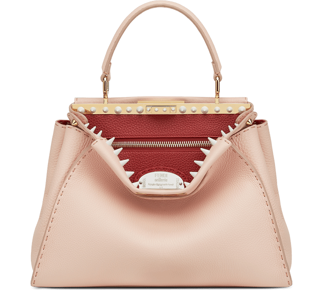 Fendi Peekaboo Bag - Japan Auction 2015 - 3
