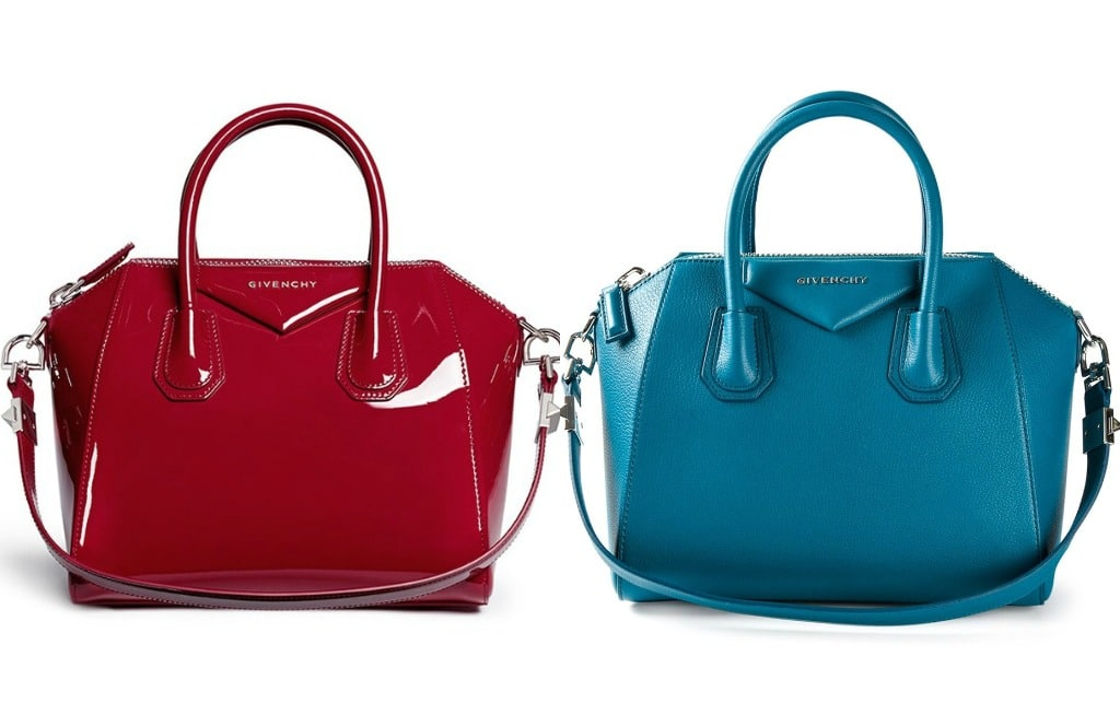 Givenchy Antigona Bags Spring 2015