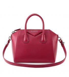 Givenchy Light Pink Sugar Antigona Medium Bag