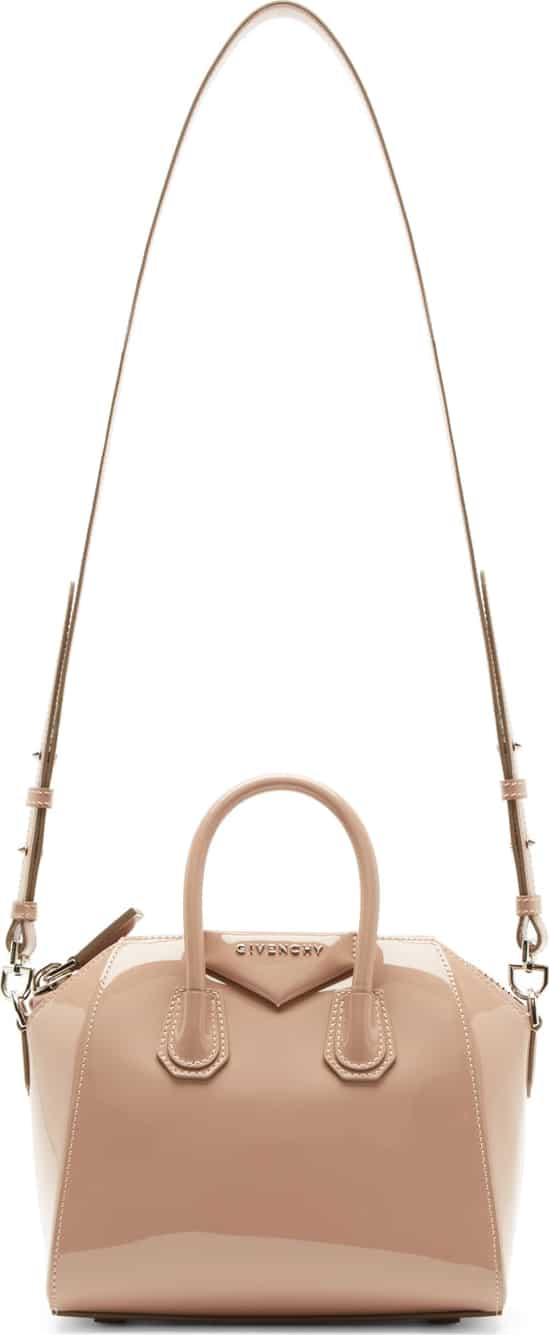 dd6b6bfa5742 Givenchy Spring   Summer 2015 Antigona Tote Bags
