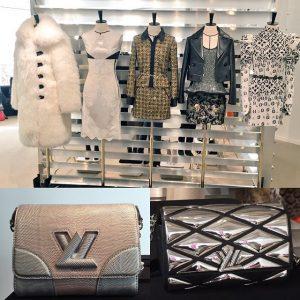 Louis Vuitton Fall 2015 Bag Preview