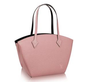 Louis Vuitton Magnolia St Jacques Bag