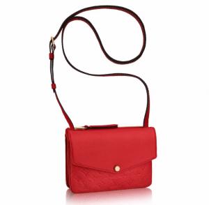 Louis Vuitton Twinset Bag 1
