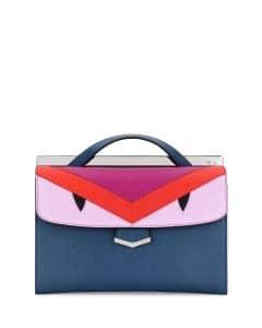 Fendi Demi Jour Monster Bag